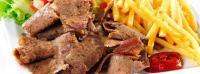 Shawarma ret